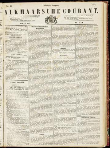 Alkmaarsche Courant 1878-05-19
