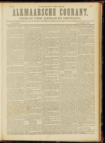 Alkmaarsche Courant 1919-02-14