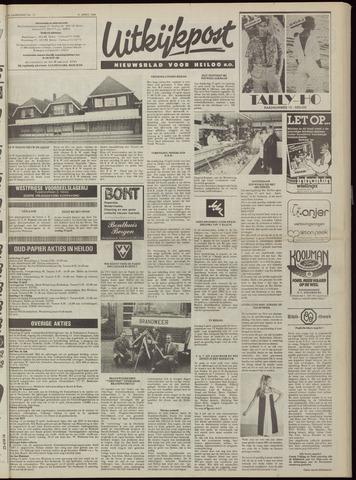 Uitkijkpost : nieuwsblad voor Heiloo e.o. 1984-04-11