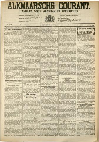 Alkmaarsche Courant 1930-10-31