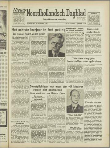 Nieuw Noordhollandsch Dagblad : voor Alkmaar en omgeving 1946-12-19
