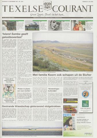 Texelsche Courant 2009-07-21