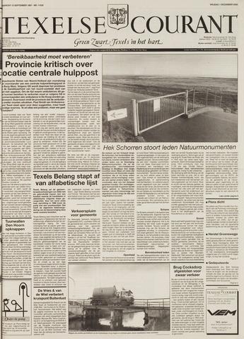 Texelsche Courant 2000-12-01