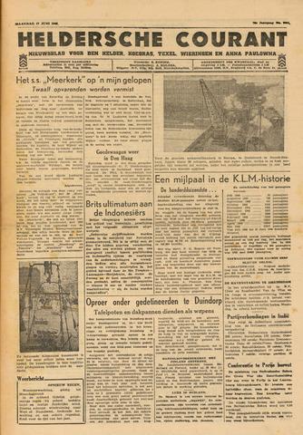Heldersche Courant 1946-06-17