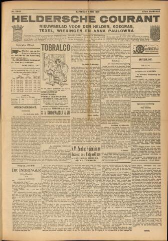 Heldersche Courant 1929-05-04