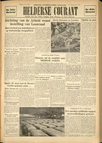 Heldersche Courant 1954-10-15