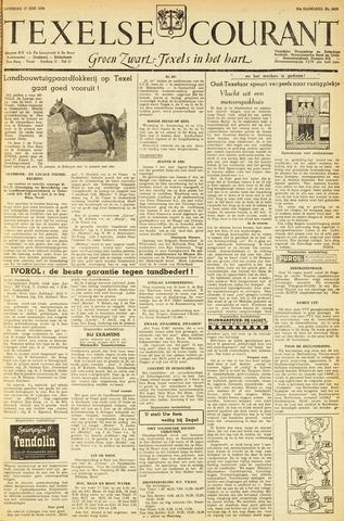Texelsche Courant 1950-06-17