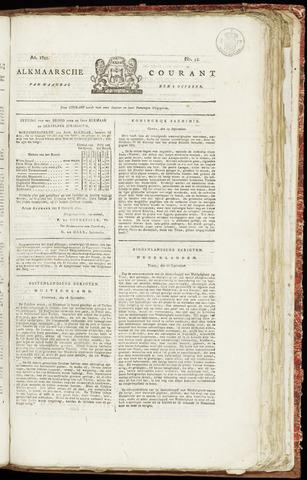 Alkmaarsche Courant 1821-10-08