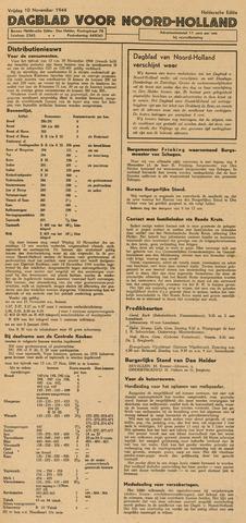 Heldersche Courant 1944-11-10