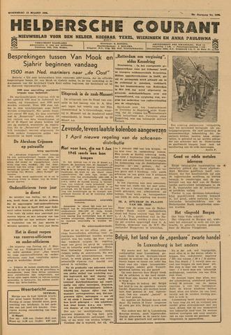 Heldersche Courant 1946-03-13