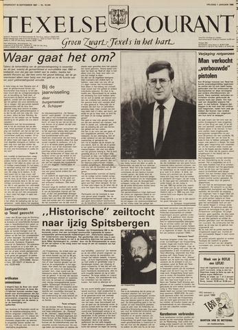Texelsche Courant 1988