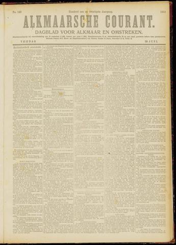 Alkmaarsche Courant 1919-06-20