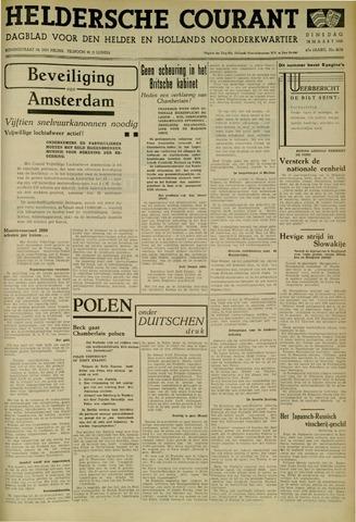 Heldersche Courant 1939-03-28