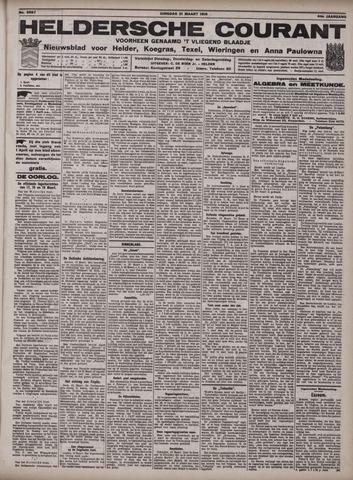 Heldersche Courant 1916-03-21