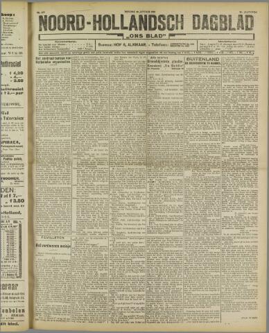 Ons Blad : katholiek nieuwsblad voor N-H 1922-01-10