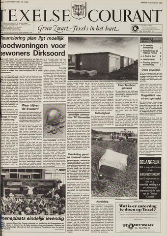 Texelsche Courant 1995-08-15