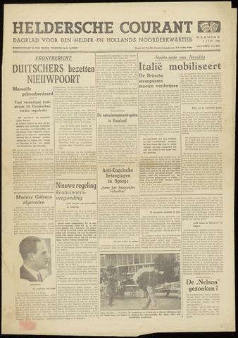 Heldersche Courant 1940-06-03