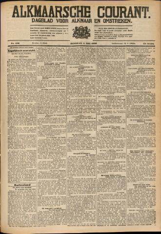 Alkmaarsche Courant 1930-05-06