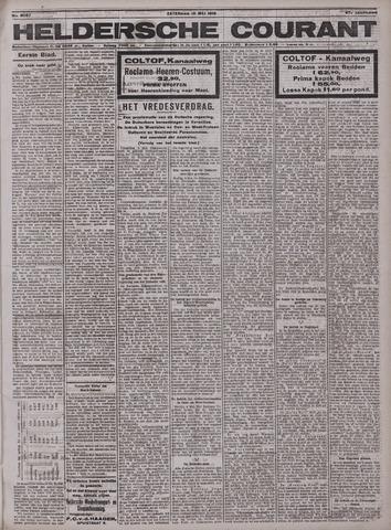 Heldersche Courant 1919-05-10