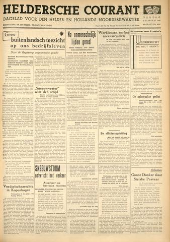 Heldersche Courant 1940-02-02