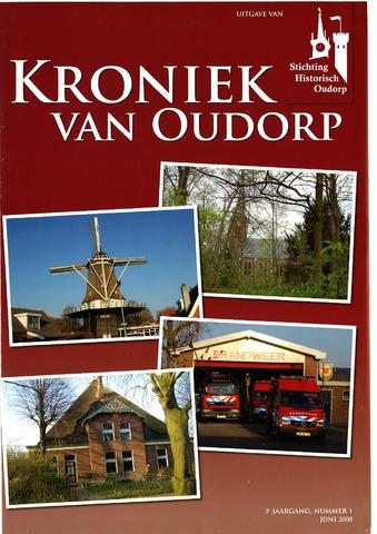 Kroniek van Oudorp 2008-06-01