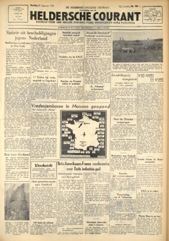 Heldersche Courant 1947-08-11