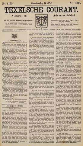 Texelsche Courant 1900-05-03