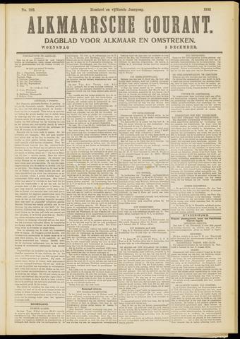 Alkmaarsche Courant 1913-12-03