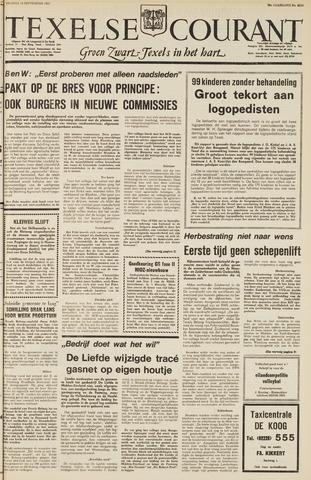 Texelsche Courant 1975-09-19