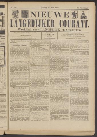 Nieuwe Langedijker Courant 1897-05-30