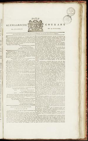 Alkmaarsche Courant 1829-10-19
