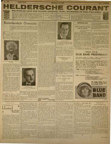 Heldersche Courant 1935-07-02