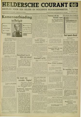 Heldersche Courant 1939-03-07