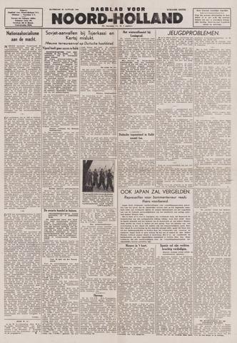 Dagblad Noord-Holland, Schager editie 1944-01-29