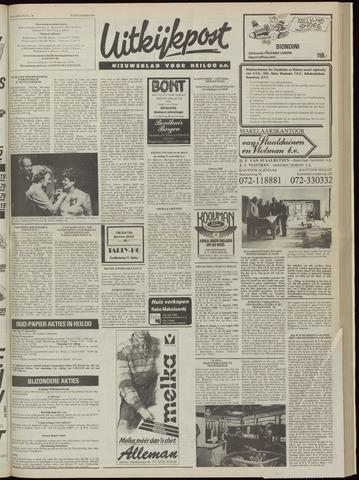 Uitkijkpost : nieuwsblad voor Heiloo e.o. 1983-09-21
