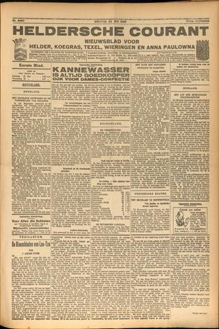 Heldersche Courant 1928-05-22