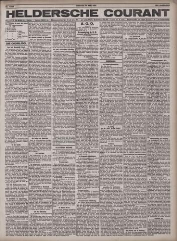 Heldersche Courant 1918-05-14