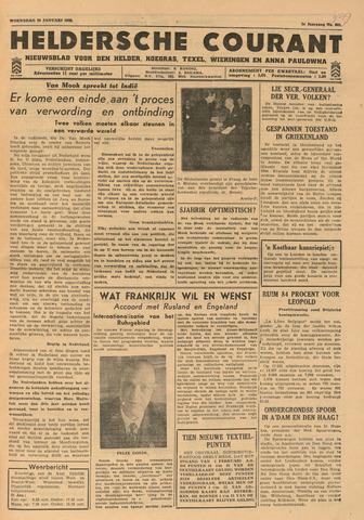 Heldersche Courant 1946-01-30