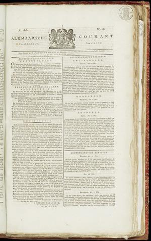Alkmaarsche Courant 1825-06-06