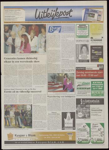 Uitkijkpost : nieuwsblad voor Heiloo e.o. 2005-04-20