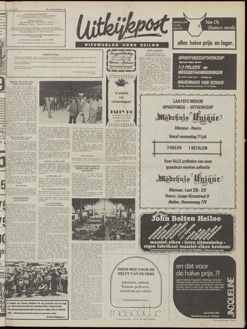 Uitkijkpost : nieuwsblad voor Heiloo e.o. 1979-07-11