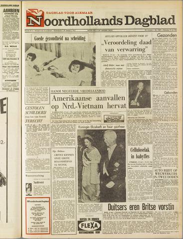 Noordhollands Dagblad : dagblad voor Alkmaar en omgeving 1965-05-19