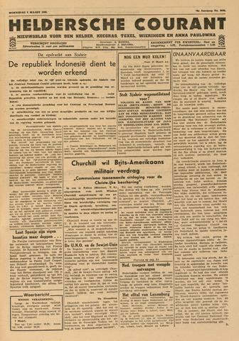 Heldersche Courant 1946-03-06