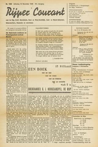 Rijper Courant 1946-11-16
