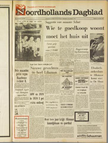 Noordhollands Dagblad : dagblad voor Alkmaar en omgeving 1969-10-31