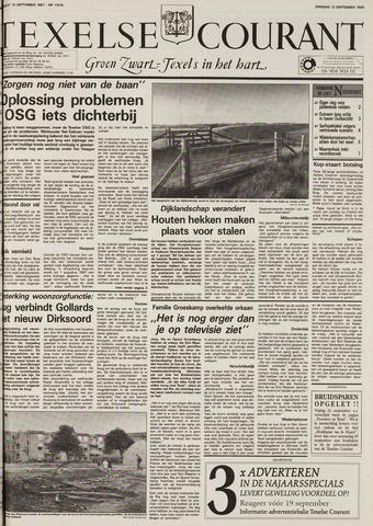 Texelsche Courant 1995-09-12