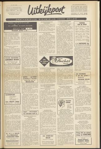Uitkijkpost : nieuwsblad voor Heiloo e.o. 1963-07-25