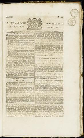 Alkmaarsche Courant 1836-06-20