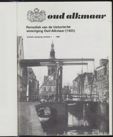 Oud Alkmaar 1984-04-01