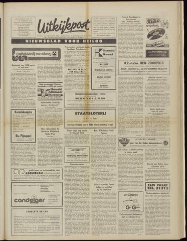 Uitkijkpost : nieuwsblad voor Heiloo e.o. 1974-08-28